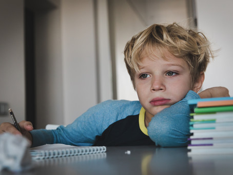 How to Prevent Math Anxiety