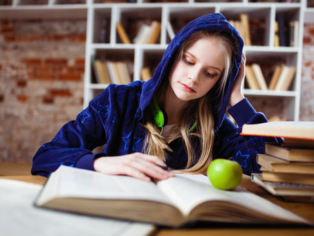 How to Avoid Study Burnout