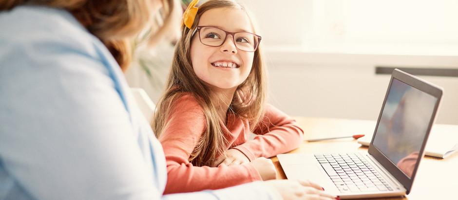 Help Your Kids Stay Efficient During Coronavirus Quarantine