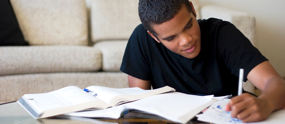 How to Fit Homework into a Busy Life