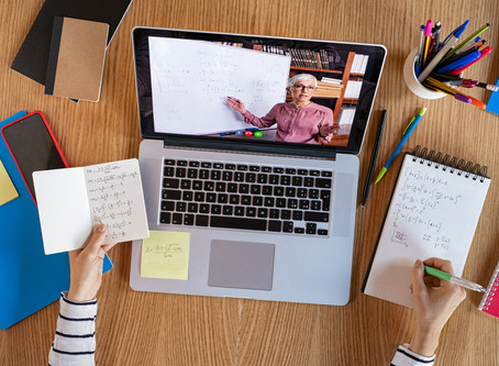 How To Get The Most Out Of Online Tutoring