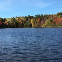 Goshorn Lake