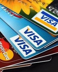 credit card payment for vehicle transport