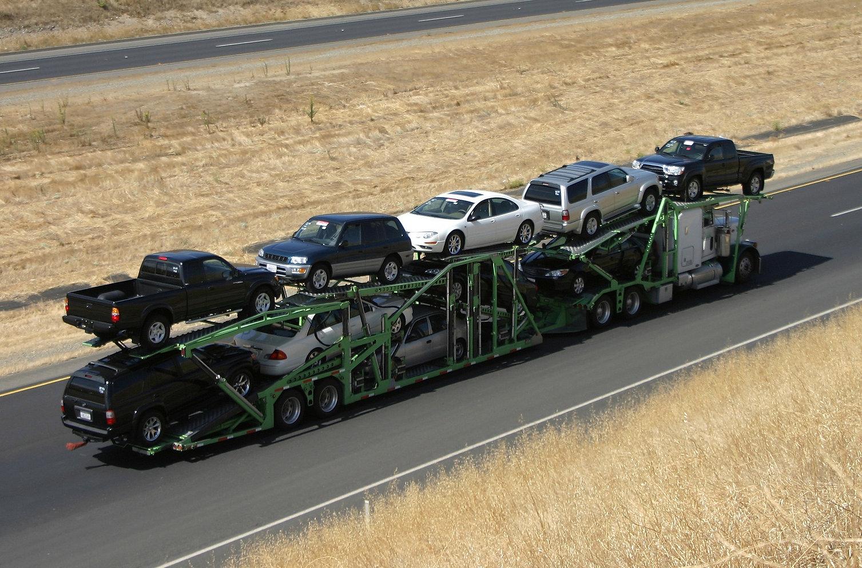 Canada Car Shipping