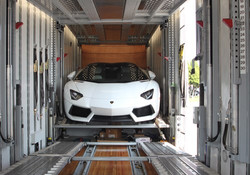 expensive car shipping across canada