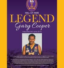 Gary Cooper 2018