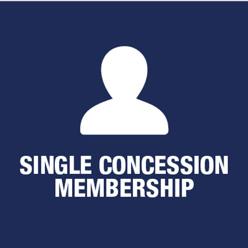Single Concession Membership