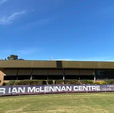Hiring Sir Ian McLennan Centre
