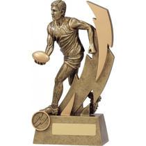 Football Best & Fairest