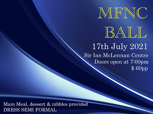MFNC BALL TICKET
