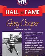 Gary Cooper 2014