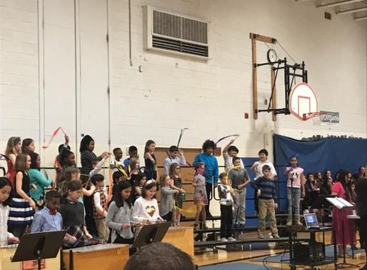 March 4th Music/Choir Concert