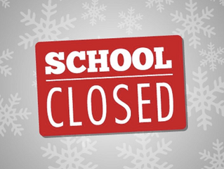 No School Today (January 23rd)