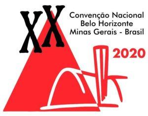 Convencao 2020 BH