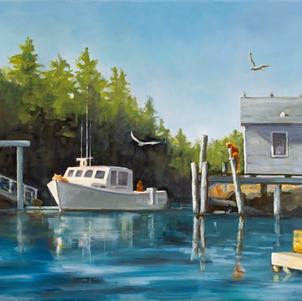 Purr-fect Harbor