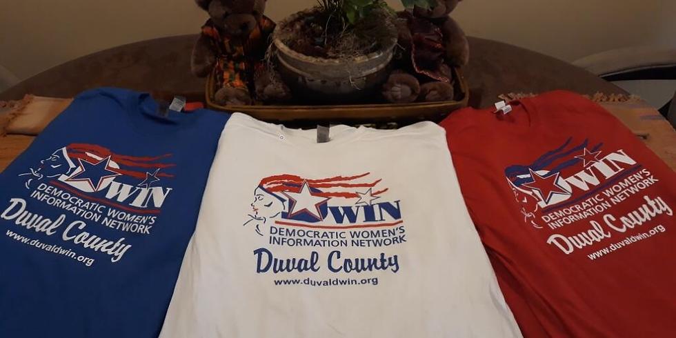 Duval Election Center Tour