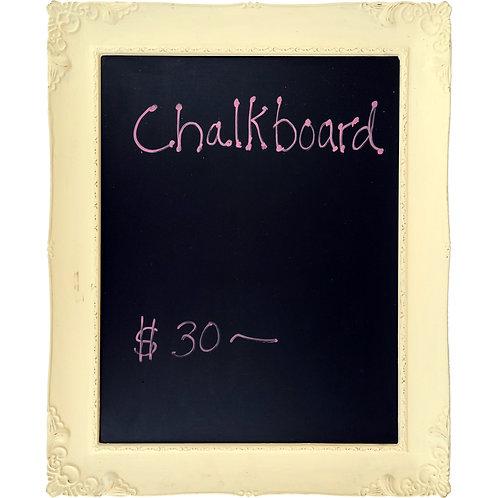 Home - 13 x 16 Chalkboard