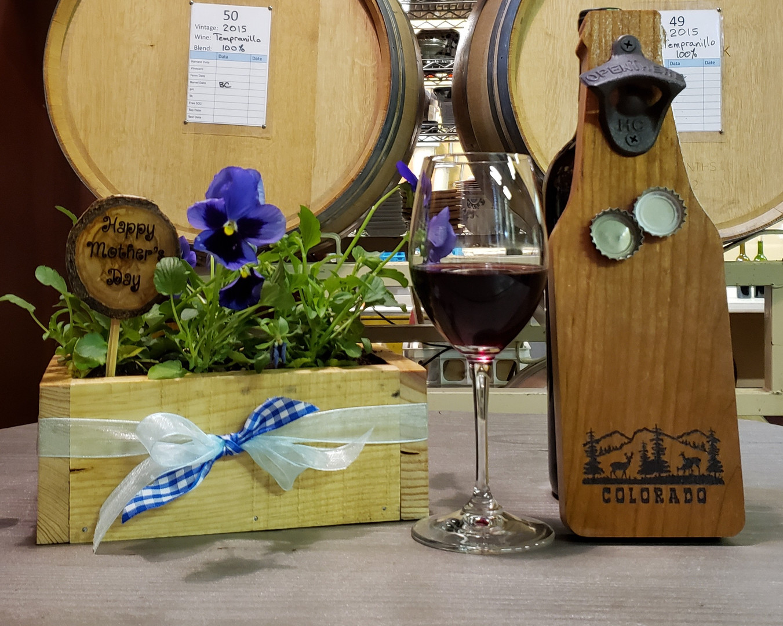 Wine Bottle Opener_
