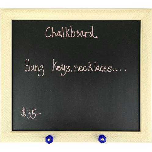 Home - 17 x 15 Chalkboard
