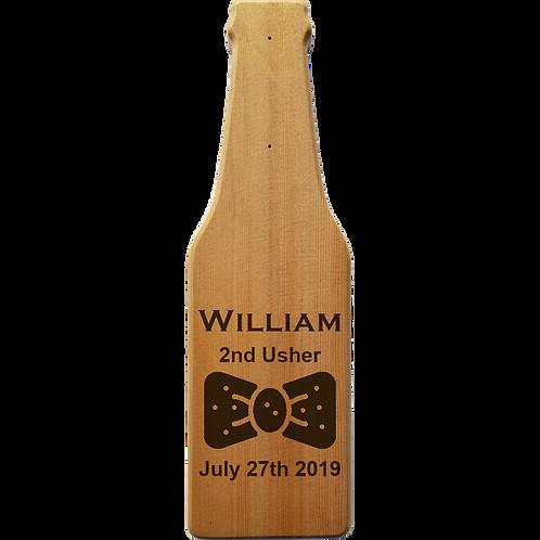Bar - Customizable Bottle Opener