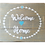 Thumbnail: Home - Welcome Home sign