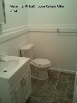 Titan Bathroom Rehab After 2014
