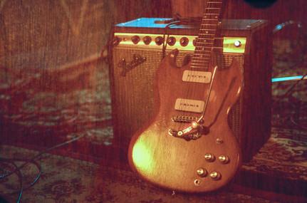 Private Recording Sessions
