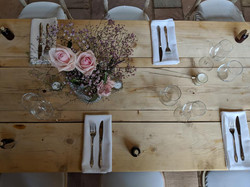 Table Glassware