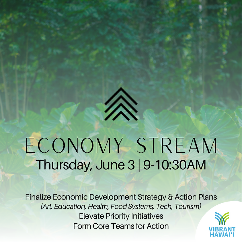 Economy Stream