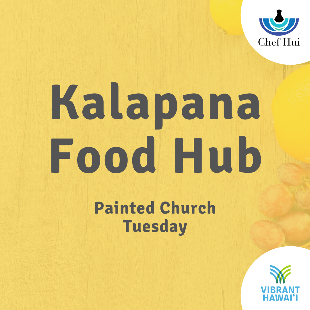 Kalapana Food Hub