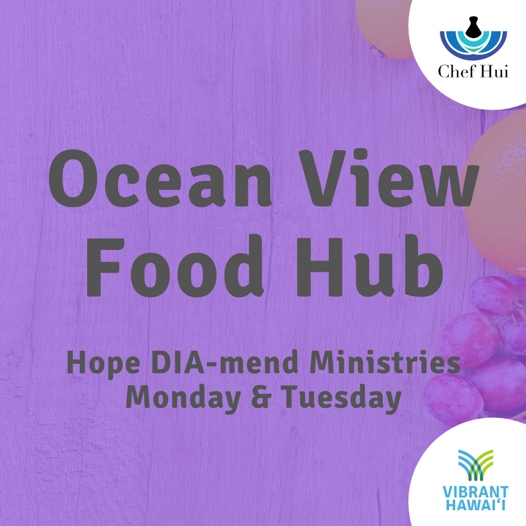 Ocean View Food Hub