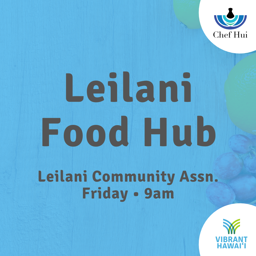 Leilani Food Hub