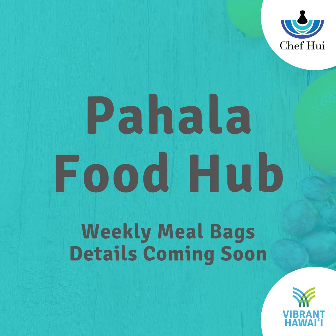 Pahala Food Hub