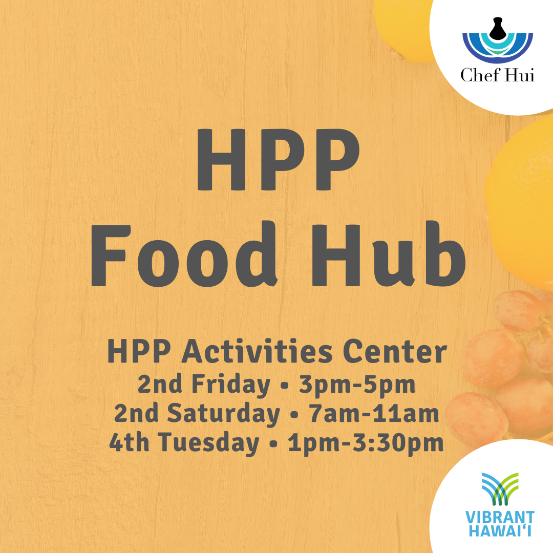 HPP Food Hub