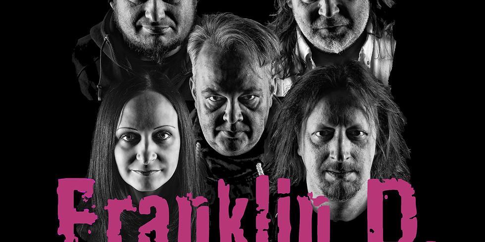 Franklin D. - Theaterstübchen Kassel