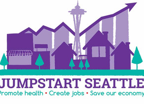 We Support JumpStart Seattle