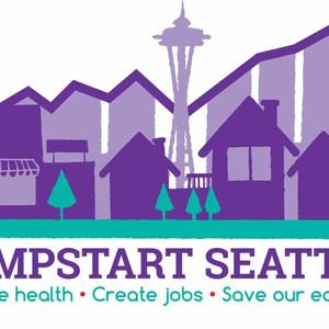 We Support JumpStart Seattle