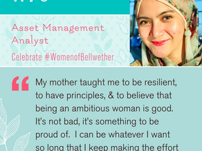 """Celebrating Ayu: """"My mother taught me that being an ambitious woman is good"""""""