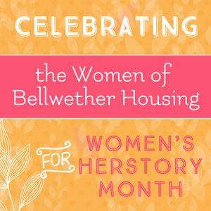 Celebrating Women's Herstory Month 2021