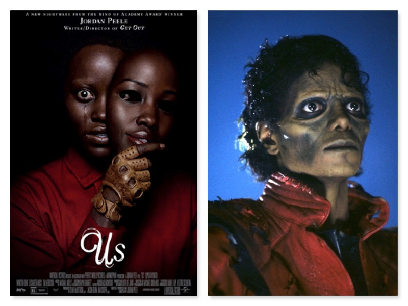 Jordan Peele's Us – Something evil's lurking from the dark. And his name is Michael Jackson