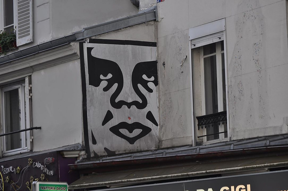 Obey! Andre the Giant