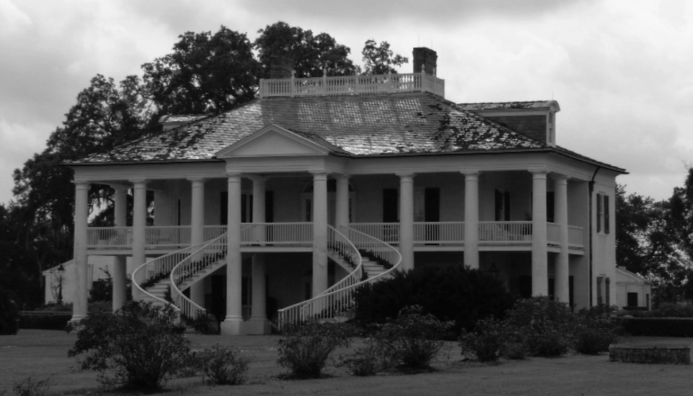 The haunted carriage house