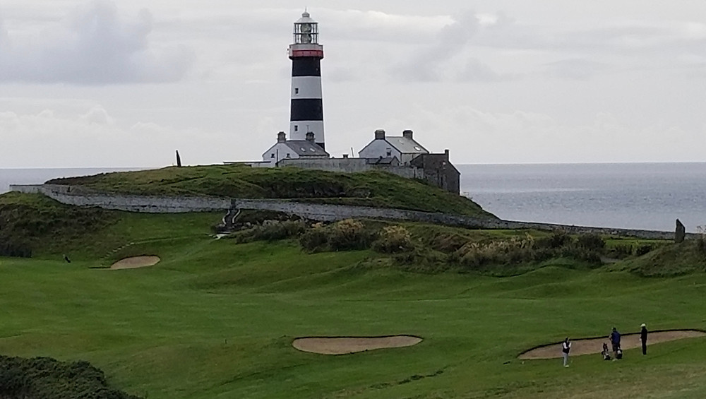 Old Head Lighthouse