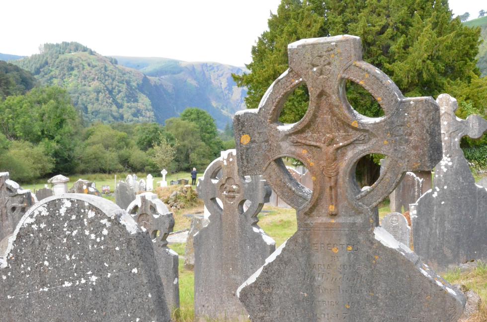 Glendalough - a little piece of Irish heaven