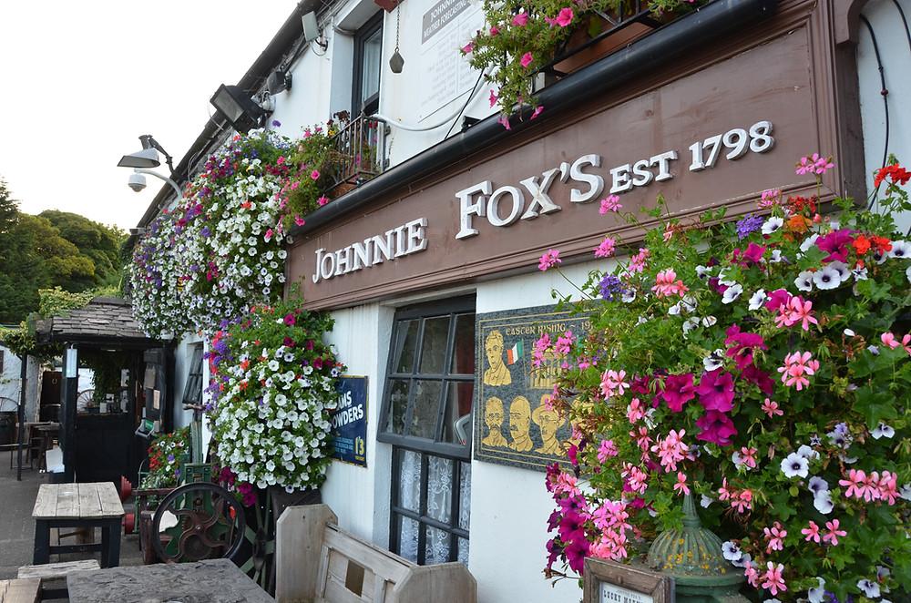 Johnnie Fox's Pub