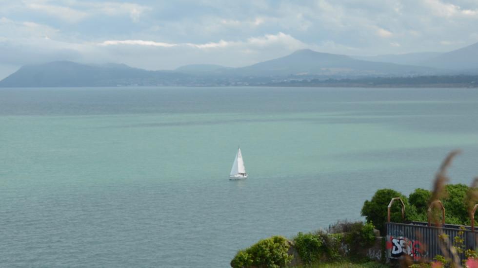 London/Dublin Day 8: To the Emerald Isle