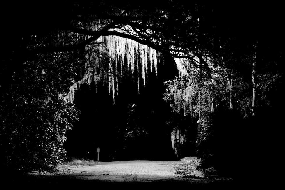 Haunted Tales of the Palmetto State: The Terror of the Kohler Mansion