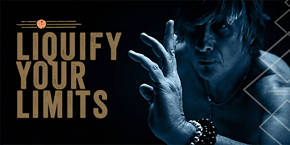 Liquify Your Limits: A Yoga and Live Music SoulJour Experience