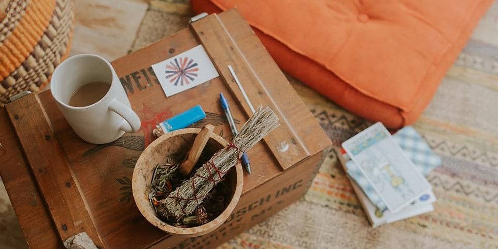 Astrology, Integration, + Unlocking Your Inner Child