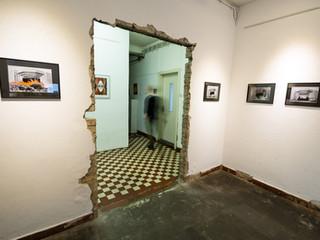 Rückblick Ausstellung Sichtweisen